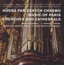 Hudba pařížských chrámů