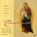 Chrámové skladby (2CD)