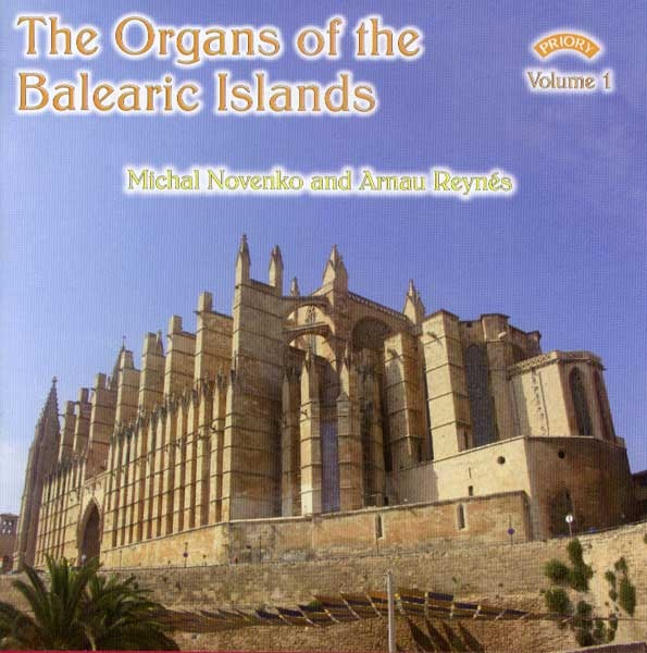 The Organ of the Balearic Islands