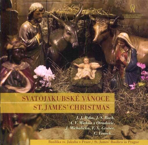 Svatojakubské vánoce