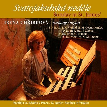 Svatojakubská neděle (Irena Chřibková)