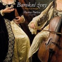 Barokní ženy