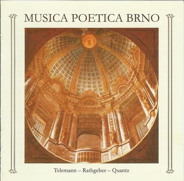 Musica Poetica Brno