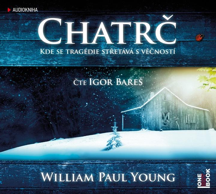 Chatrč (MP3 - audiokniha)