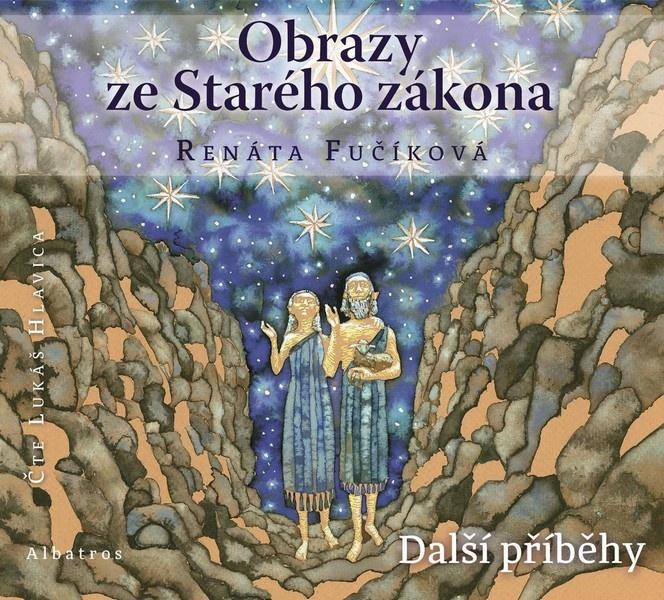Obrazy ze Starého zákona - další příběhy (CD)