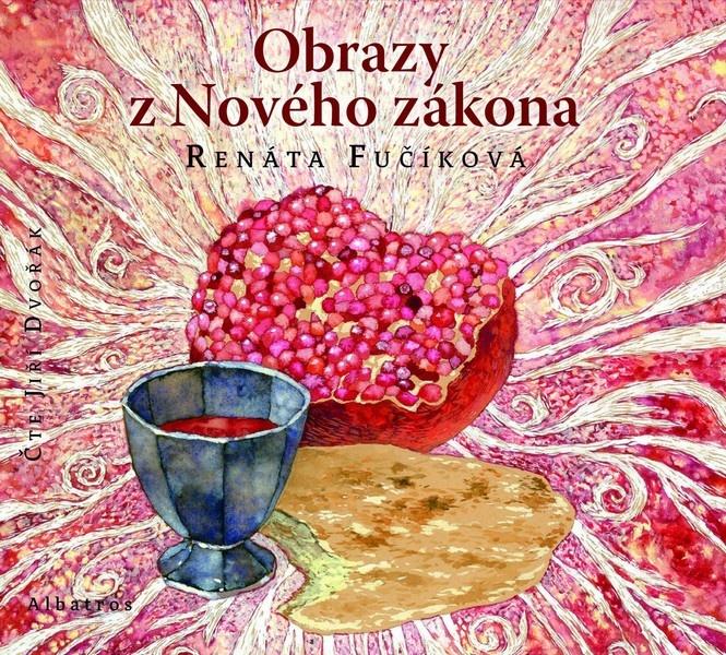 Obrazy z Nového zákona (CD)