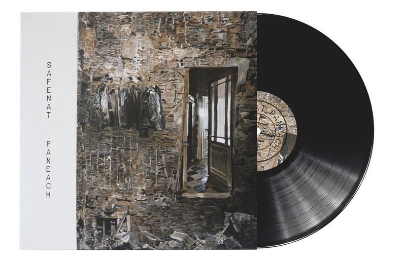 Safenat Paneach II (LP)