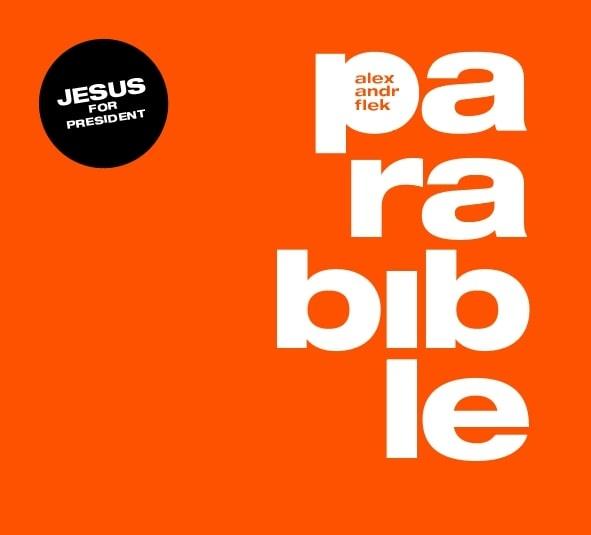 Parabible audiokniha