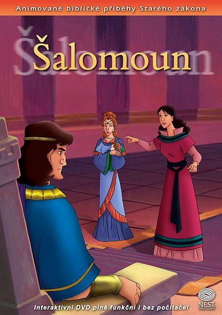 Šalomoun