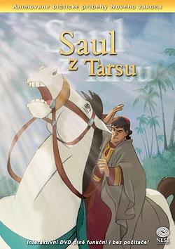 Saul z Tarzu