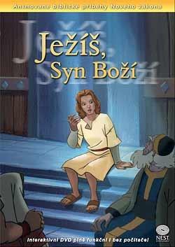 Ježíš, Syn Boží