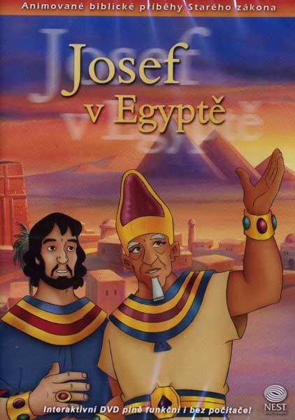 Josef v Egyptě