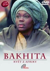 Bakhita - květ z Afriky (2DVD)