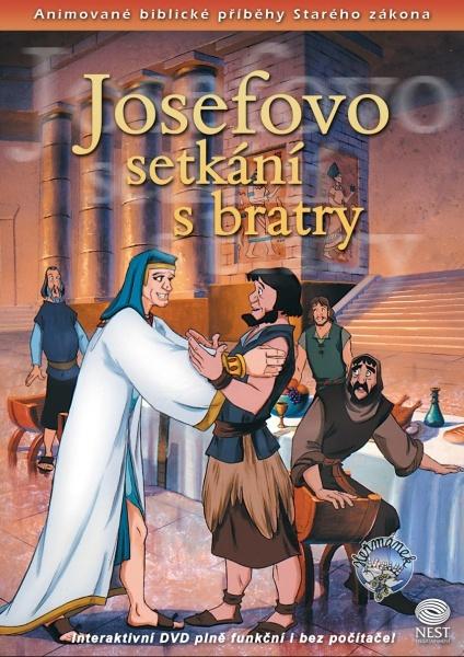 Josefovo setkání s bratry