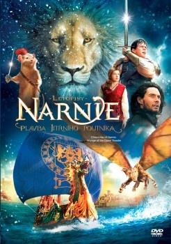 Letopisy Narnie: Plavba Jitřního poutníka