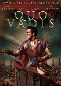 Quo Vadis (2DVD)