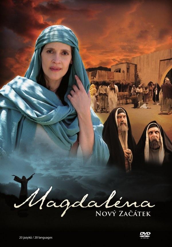 Magdaléna - Nový začátek