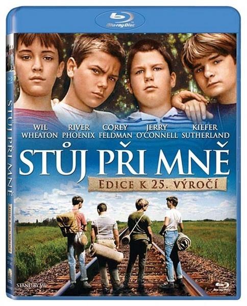Stůj při mě (Blu-ray)
