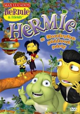 Hermie a Buzbyho plážová párty (plast)