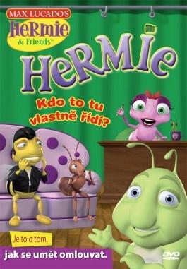 Hermie: Kdo to tu vlastně řídí? (plast)