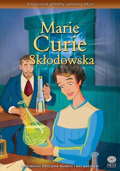 Marie Curie - Sklodowska