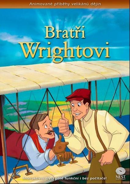 Bratři Wrightovi