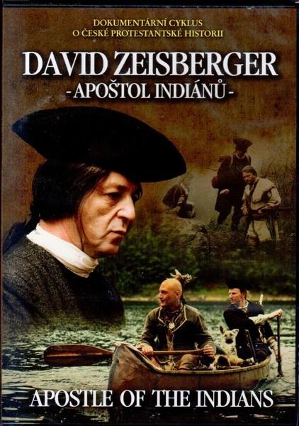 David Zeisberger (apoštol indiánů)