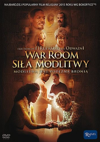 War Room (Síla modlitby)