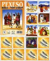 Pexeso Nový zákon