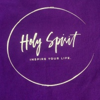 Holy Spirit (vel.S)