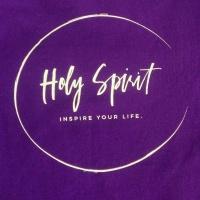 Holy Spirit (vel.XL)