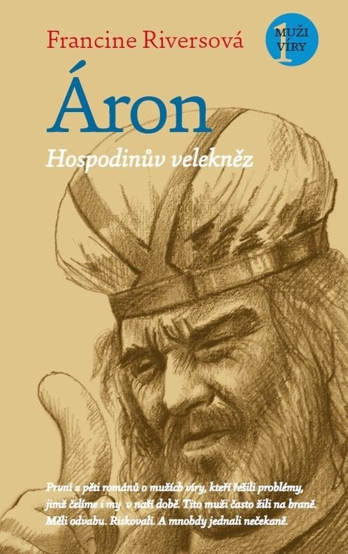 Áron - Hospodinův velekněz