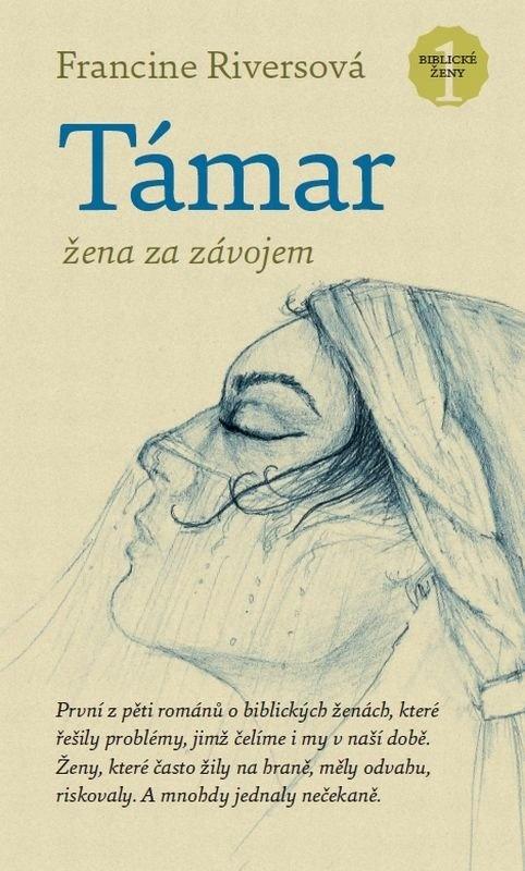 Támar - Žena za závojem