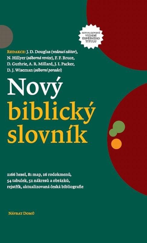 Nový biblický slovník 2009