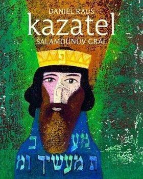 Kazatel Šalamounův grál