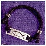 Fish - Adjustable Bracelet