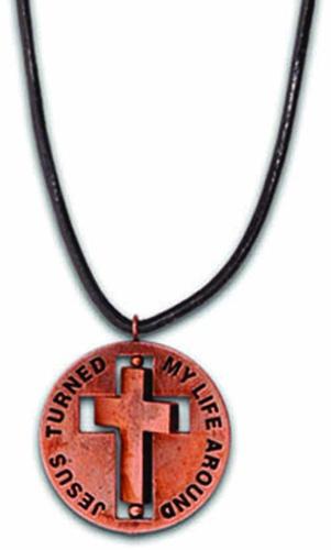 Twirl Cross