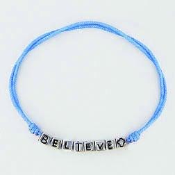 Believe - Blue