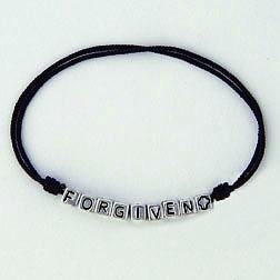 Forgiven - Black