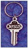 Jesus/Key