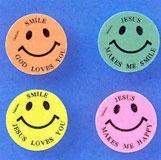 Smile - Eraser