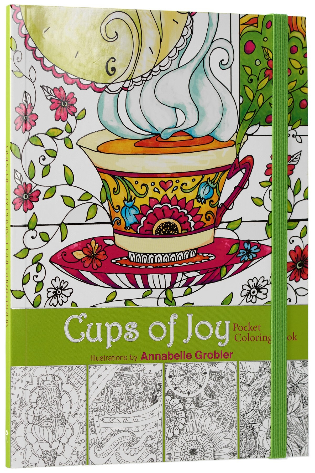 Cups of Joy