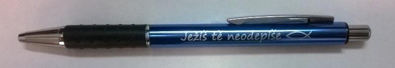 Ježíš tě neodepíše