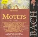 Die Motetten (2CD)