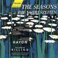 Die Jahreszeiten (Roční doby) (2CD)