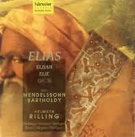 Elias (Op. 70) (2CD)