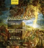 Paulus (Op. 36) (2CD)