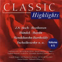 Classic Highlights (5CD)