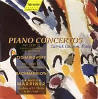 Koncert pro klavír č. 1 b moll, RACHMANINOV Sergej: Koncert pro klavír č. 2