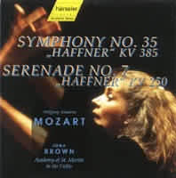 Symphony No. 35